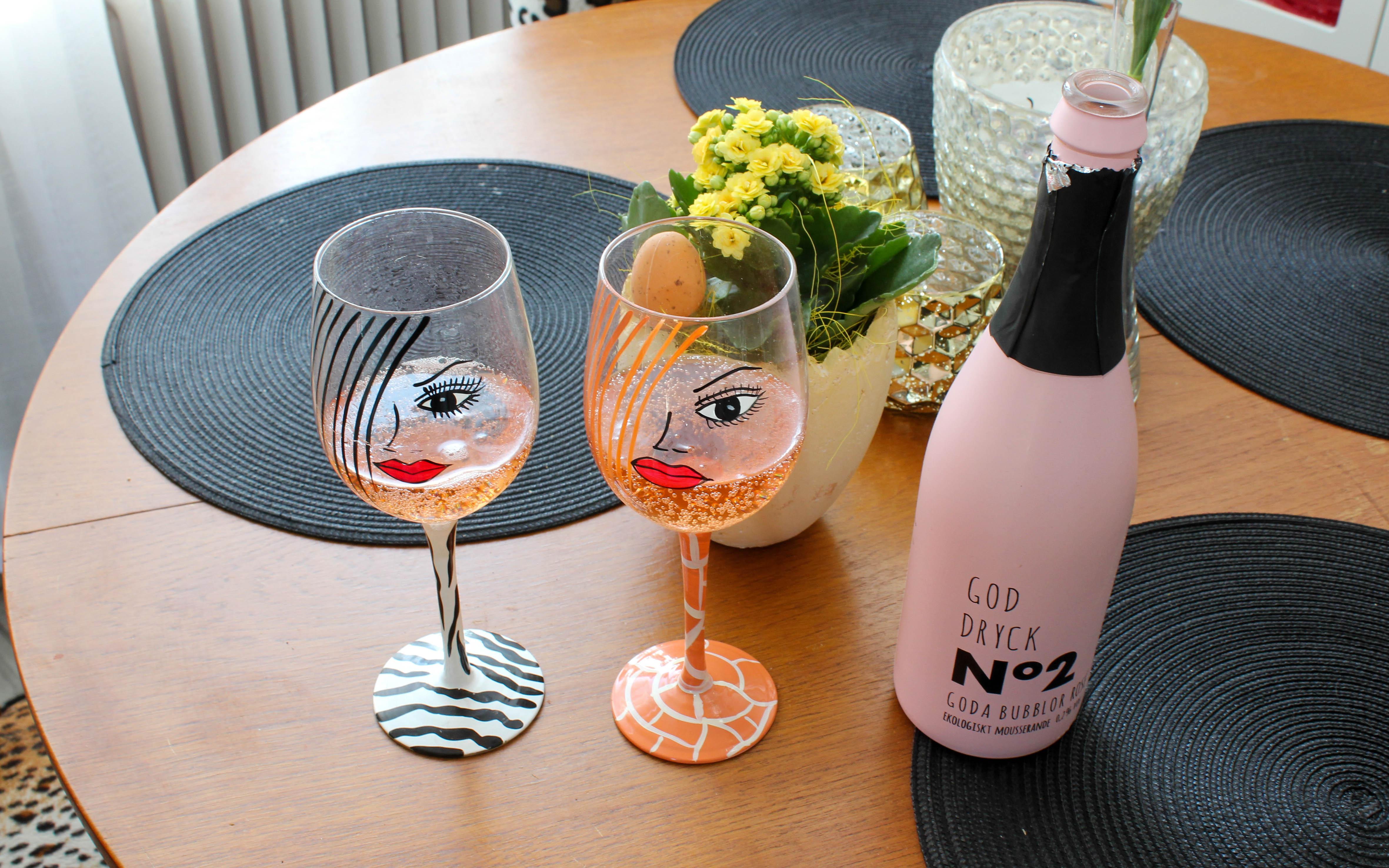 alkoholfritt vin