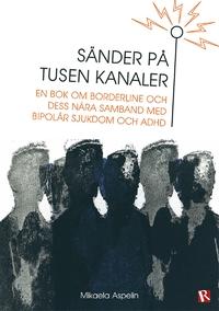 Böcker om psykisk ohälsa & NPF-diagnoser del 9