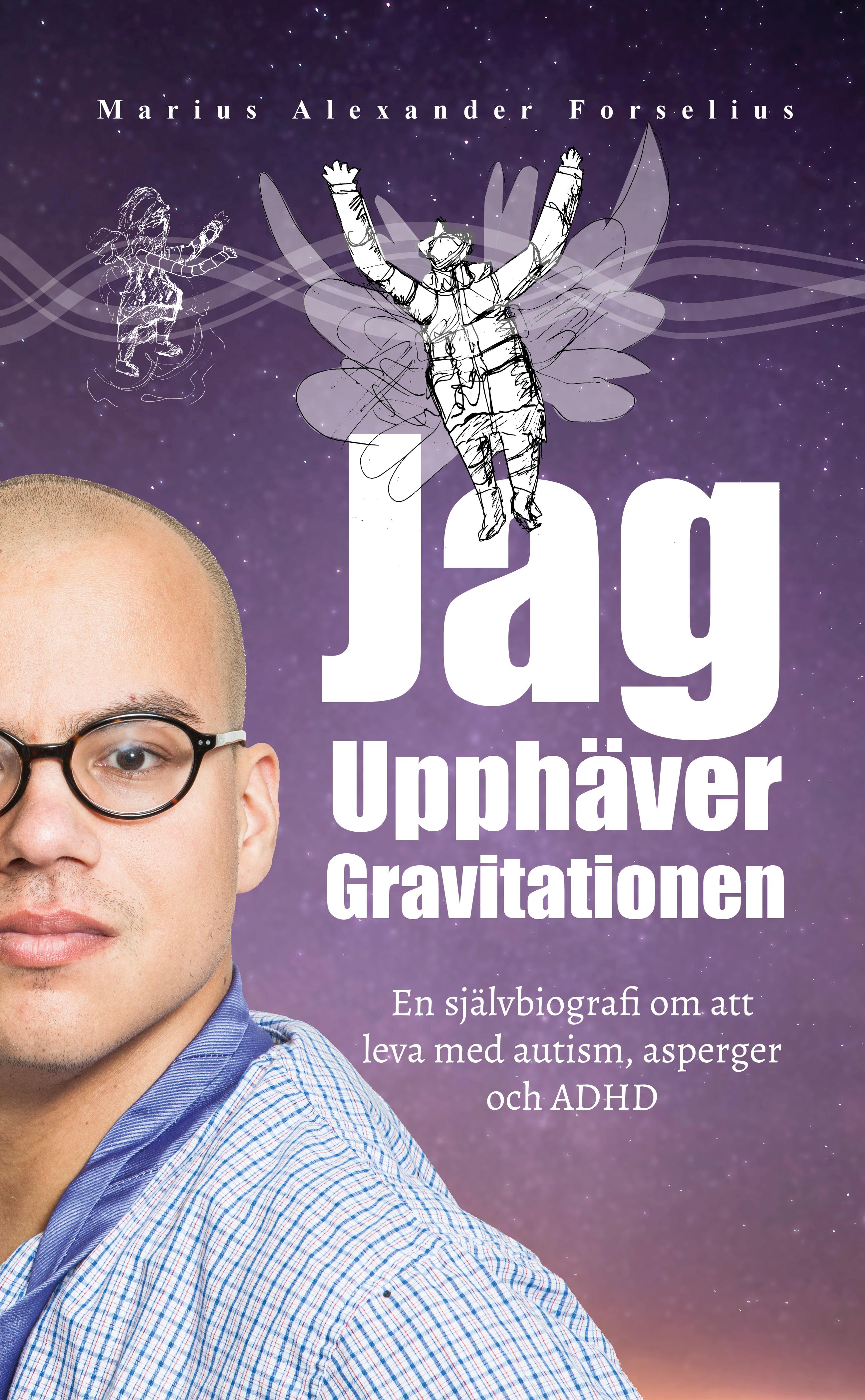Världsautismdagen- Alexander hittade styrkorna med sin Asperger