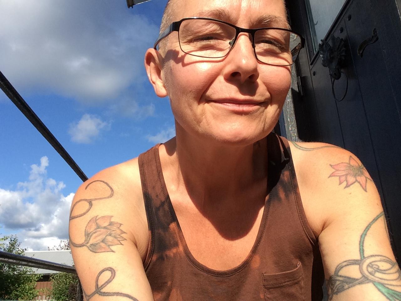 Gästbloggare: Lotta fick sin autismdiagnos efter 50 år