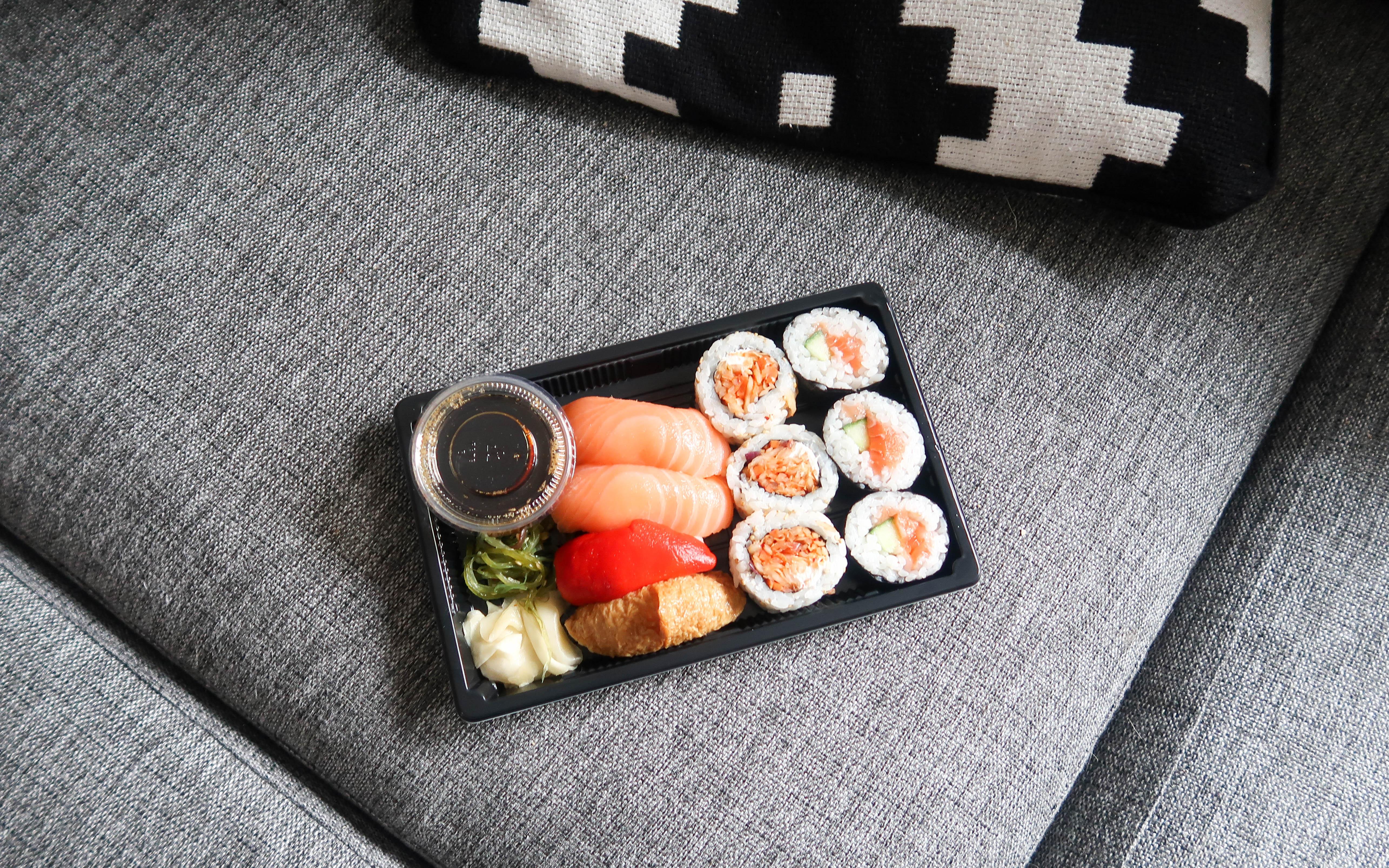 speedway-och-sushi