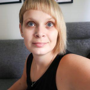 Joanna Halvardsson