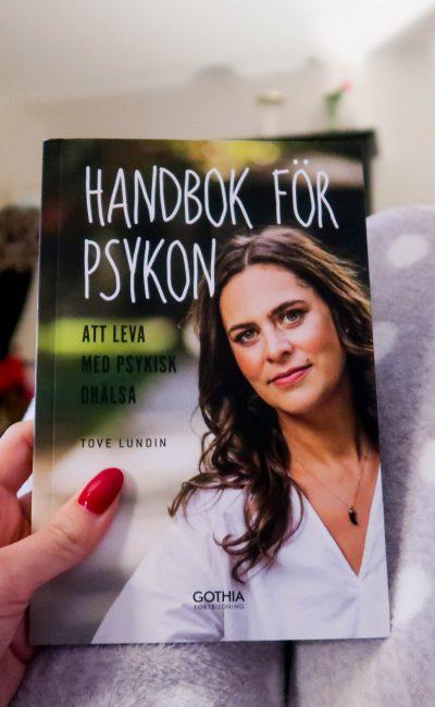 Handbok för psykon