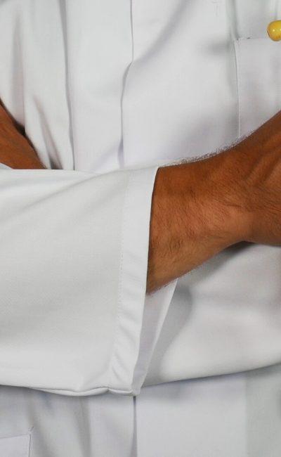 Njurstenen som blev muskelsmärta