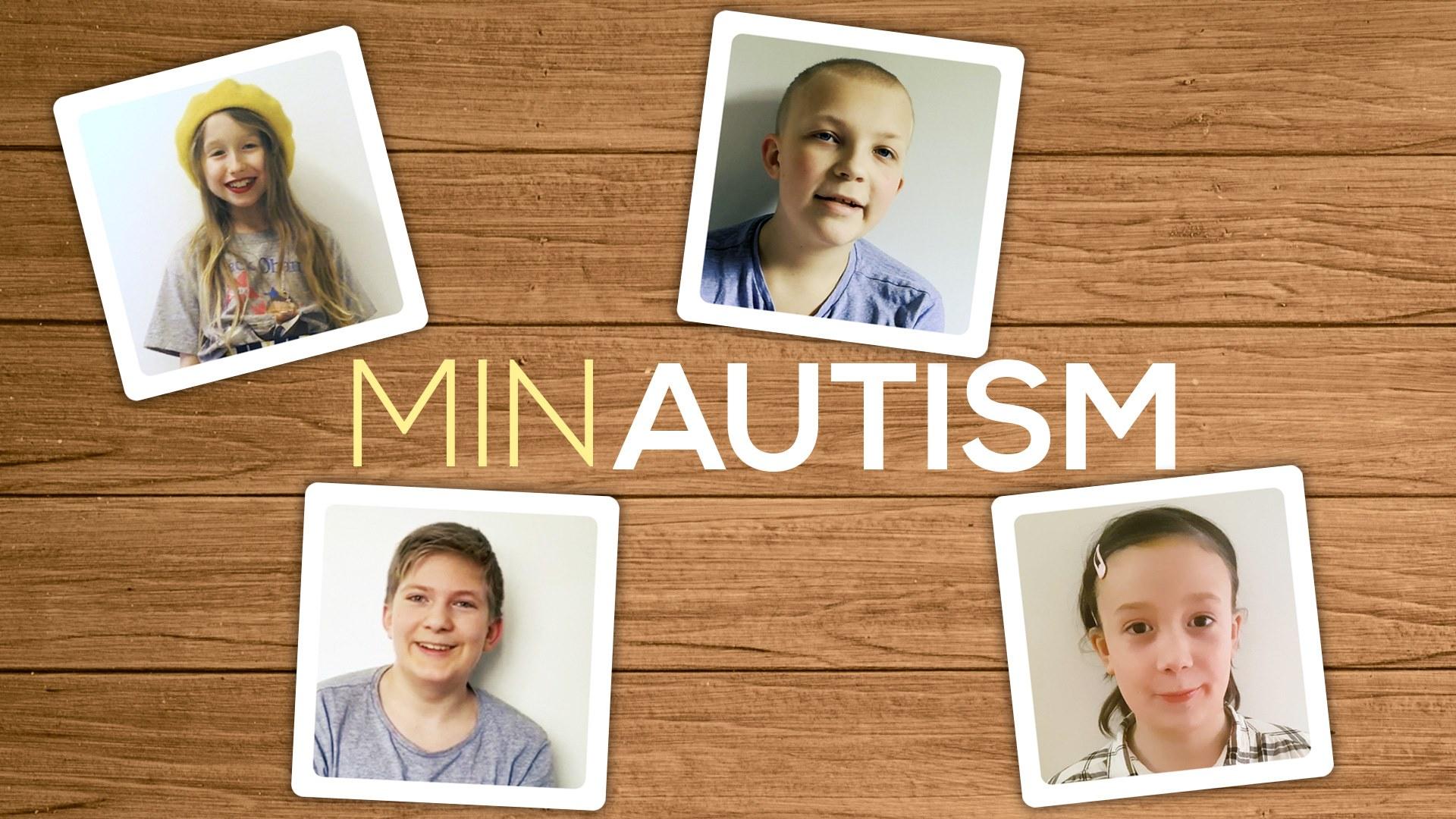Serie om Autism på SVT play